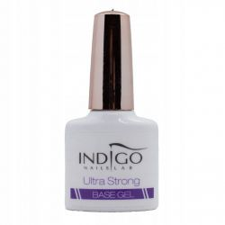 INDIGO BASE GEL ULTRA STRONG