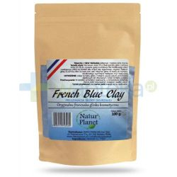 NATUR PLANET FRENCH BLUE...