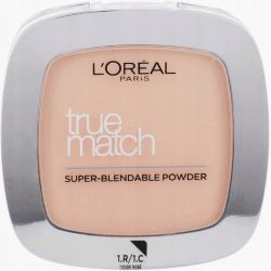 L'OREAL TRUE MATCH PUDER DO...